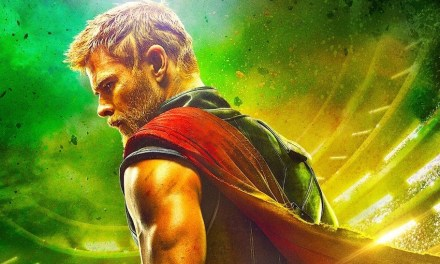 New THOR: RAGNAROK Concept Art Book Coming