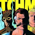 WATCHMEN Animated Movie Coming to Video