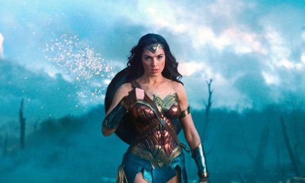 UPDATE: Spanking New TV Spots For WONDER WOMAN Is Here!