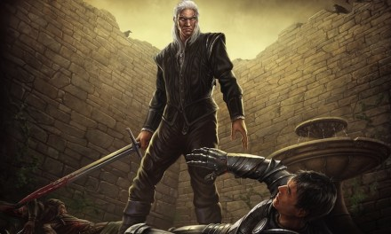 Andrzej Sapkowski's THE WITCHER Saga Coming To Netflix