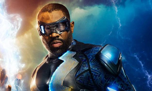 BLACK LIGHTNING Won't Be a Part of CW Arrow-Verse, and New Trailer