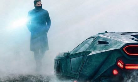 BLADE RUNNER 2049 Official Trailer Is Now Online!