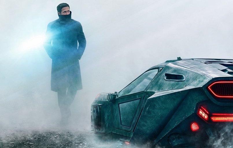 Watch This BLADE RUNNER 2049 International Trailer-Extended TV Spot