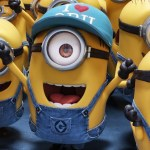 Watch The New Trailer For DESPICABLE ME 3