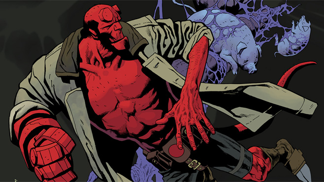 7 things the new Hellboy movie needs to avoid certain doom