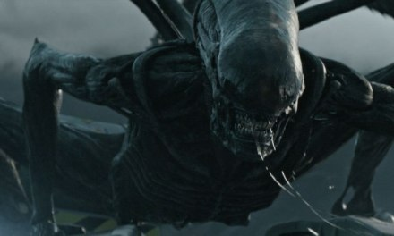 FILM REVIEW: ALIEN: COVENANT A Terrifying Ridley Scott Classic