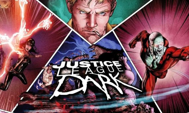 JUSTICE LEAGUE DARK Needs A Story: Why Doug Liman Left