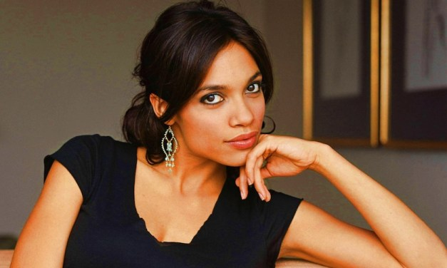 Rosario Dawson Likely Headed Into NEW MUTANTS Cast