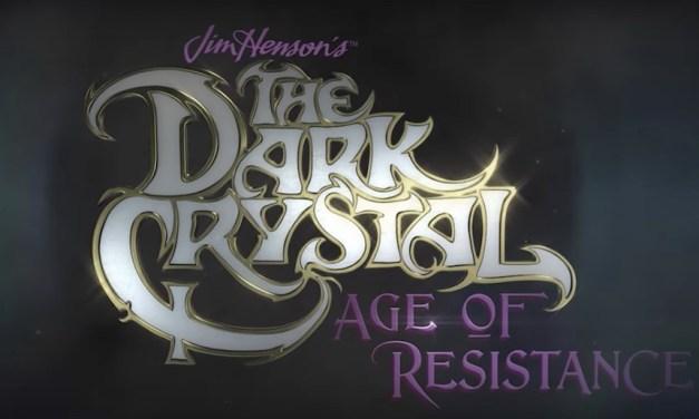 Netflix Announces Dark Crystal Prequel Series!