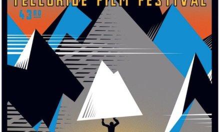43rd TELLURIDE FILM FESTIVAL Introduces Oscar Hopefuls