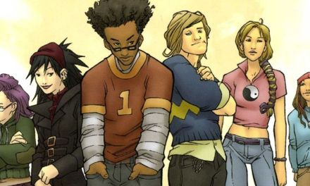 Marvel's RUNAWAYS Gets A Full Season Order From HULU
