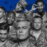 FILM REVIEW: WAR MACHINE Provides Brutal Satire About Our Failings