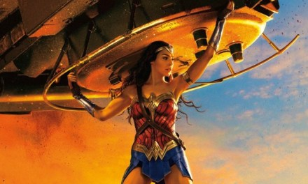 "EL FANBOY PODCAST: ""Why The World Needs A Wonder Woman"""