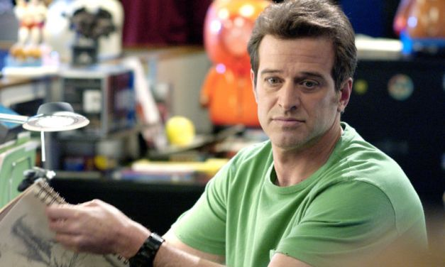 SPLASH REPORTERS EP 1 With ALLEN COVERT