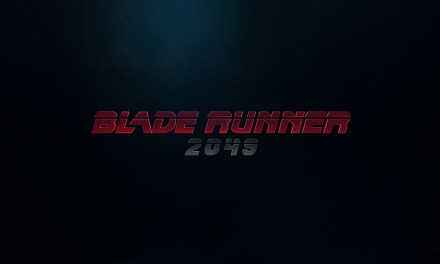 BLADE RUNNER 2049 Character Posters Revealed!
