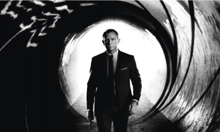 Paul McGuigan Eyed For Director Of BOND 25?