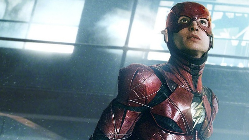 Robert Zemeckis, Matthew Vaughn Up To Helm THE FLASH