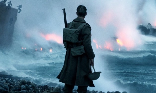 Spanking New One Minute DUNKIRK TV Spot