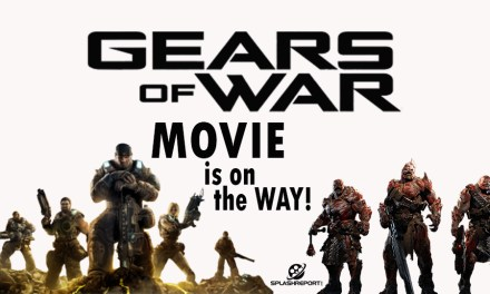 Gears Of War Movie Finds A Writer
