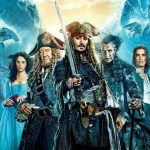 Film Review: PIRATES OF THE CARIBBEAN Tells No Tales