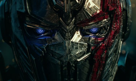 Newest TV Spot For TRANSFORMERS: THE LAST KNIGHT