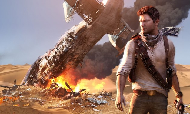 Tom Holland Cast As Nathan Drake for UNCHARTED Adaptation