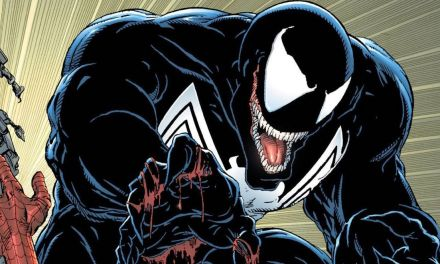 Tom Hardy to Play VENOM in Spider-Man Offshoot!