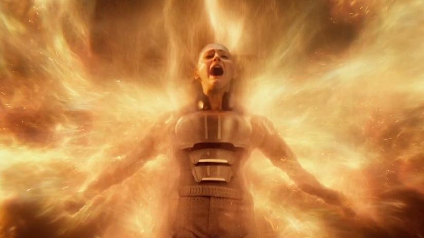 Two Major X-Men for THE DARK PHOENIX SAGA