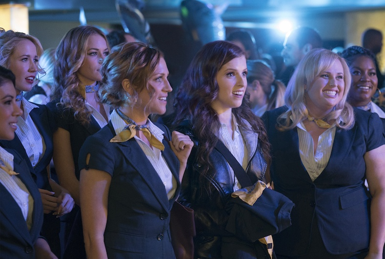 Barden Bellas Go On 'Farewell Tour' in PITCH PERFECT 3 Trailer