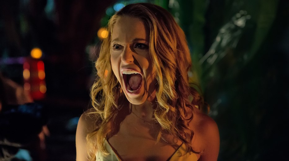 Re-Live Death In This Groundhog Day-Esque Movie HAPPY DEATH DAY
