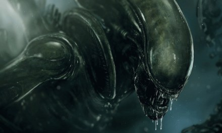 "Report: Neil Blomkamp's ALIEN 5 Concept ""Totally Dead"""