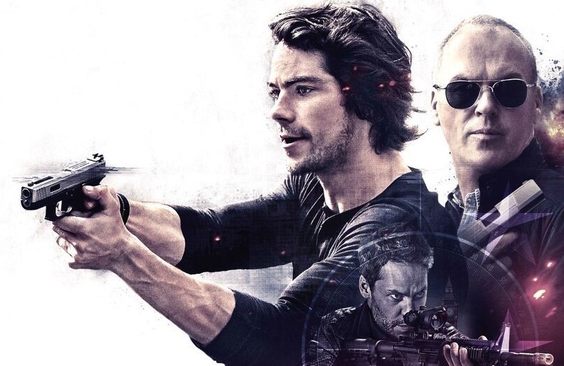 Check Out The New Trailers And Poster For AMERICAN ASSASSIN Here!