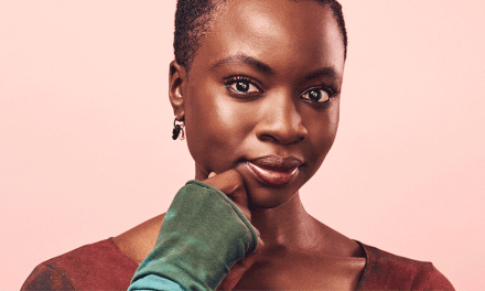 AVENGERS: INFINITY WAR Adds Danai Gurira to Cast
