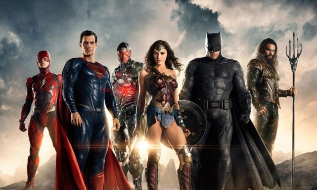JUSTICE LEAGUE Reshoots Could Mean A Much Better Movie