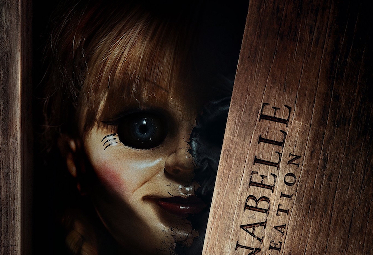 Video Film Review: ANNABELLE: CREATION
