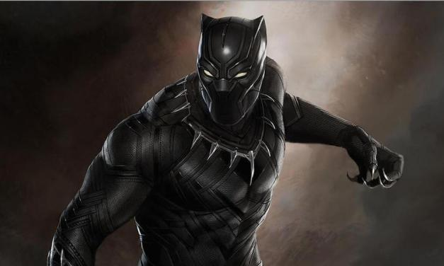 Black Panther Confirmed For AVENGERS: INFINITY WAR