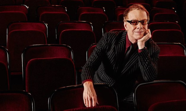 Danny Elfman To Take Over JUSTICE LEAGUE Score