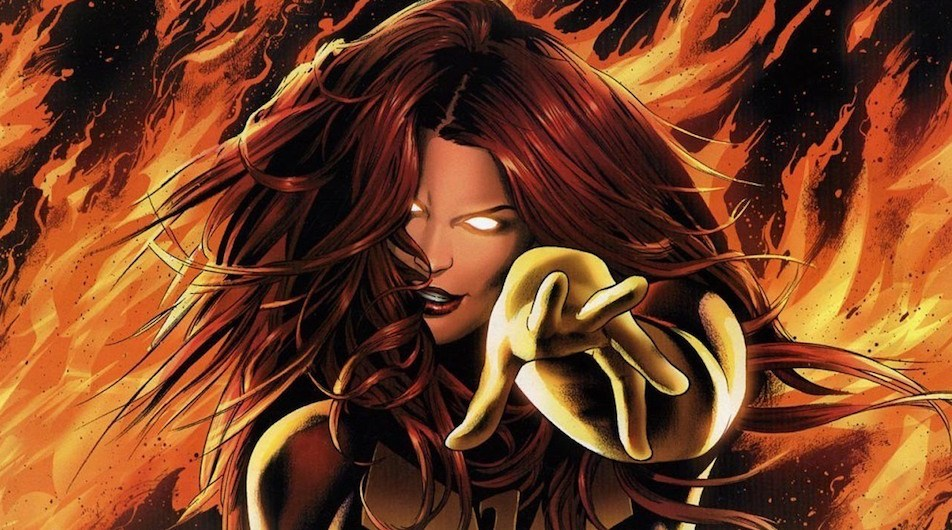 Casting List for X-MEN DARK PHOENIX Hints at New Characters