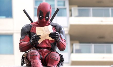 DEADPOOL 2 Cast Continues To Grow