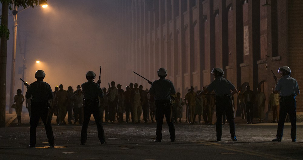 First TV Spot For Kathryn Bigelow's DETROIT Is Here!