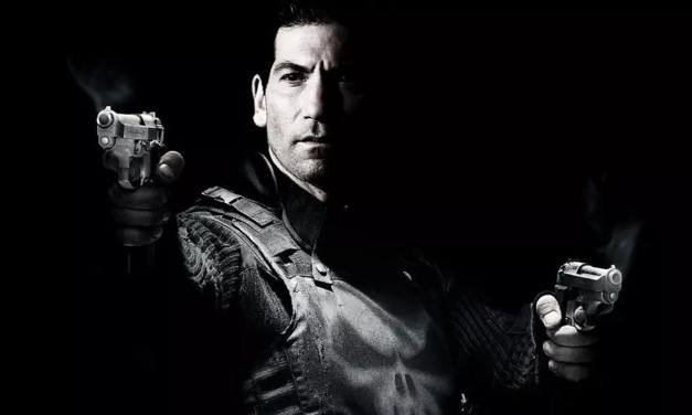 Netflix's MARVEL'S THE PUNISHER Renewed for Season 2, New Featurette Launched
