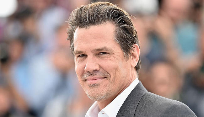 JOSH BROLIN Is Working Hard To Become CABLE
