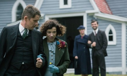 FILM REVIEW: Sally Hawkins Dazzles in Indie Flick MAUDIE