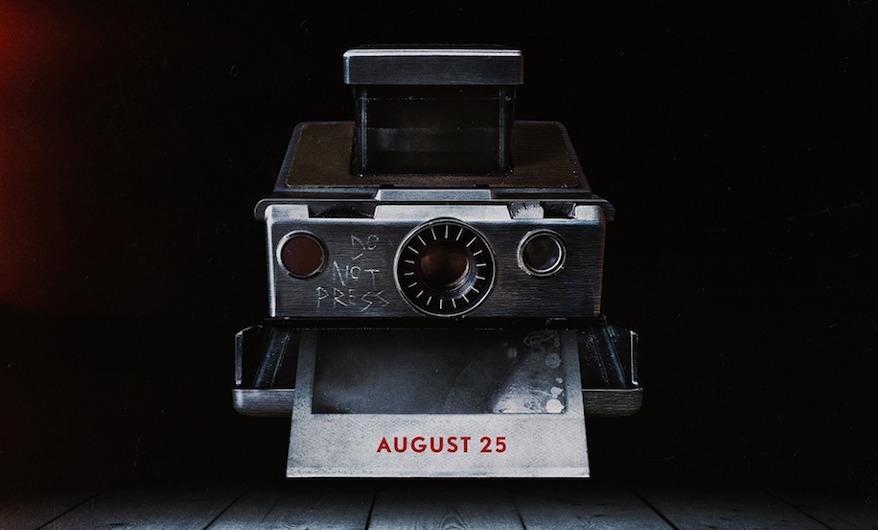First Trailer For POLAROID Makes Its Debut