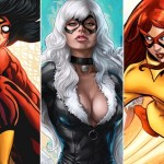 Exclusive Hot Rumor: SONY/MARVEL Building An All Female Super Team