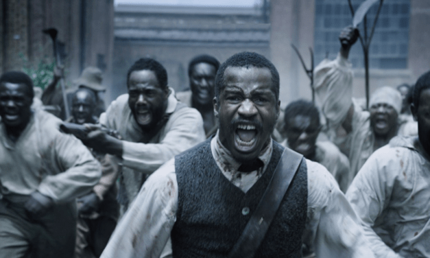 TIFF Film Review: THE BIRTH OF A NATION