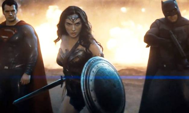 WONDER WOMAN Breaks Another Record; Plus Sequel Announcement Coming