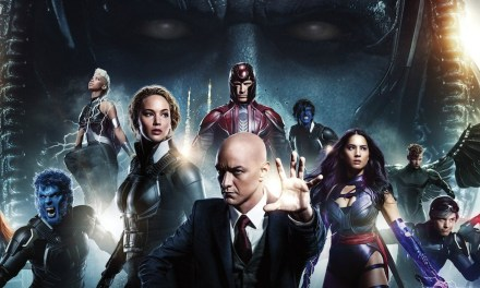 Olivia Munn Discusses X-MEN: DARK PHOENIX