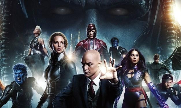 UPDATED: Simon Kinberg Confirmed as X-MEN: DARK PHOENIX Director; Jessica Chastain in Talks