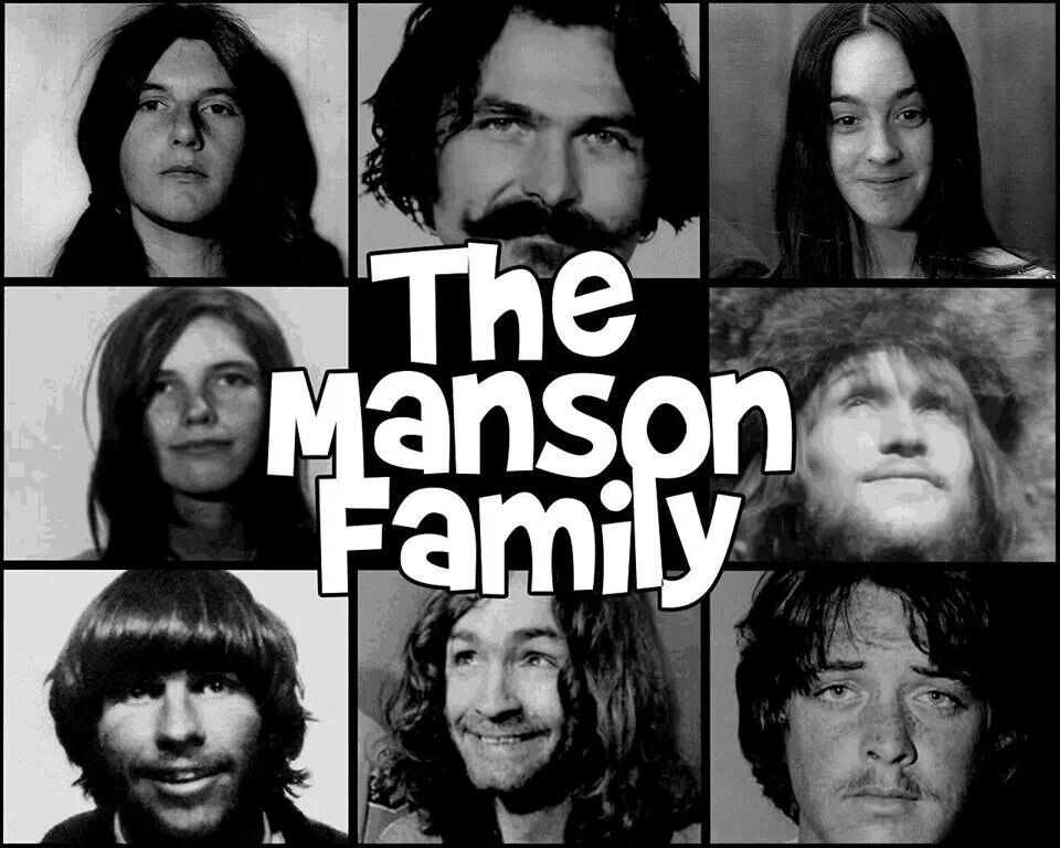 Quentin Tarantino's Next Film Is About The Manson Family